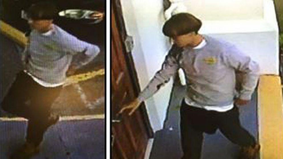 Charleston suspect | abcnews.go.com