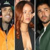 Kris Brown, Rihanna, Karim Benzema | urbanislandz.com