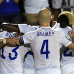 CONCACAF Gold Cup | USA Today Sports