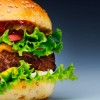 Burger, cropped - Getty Images