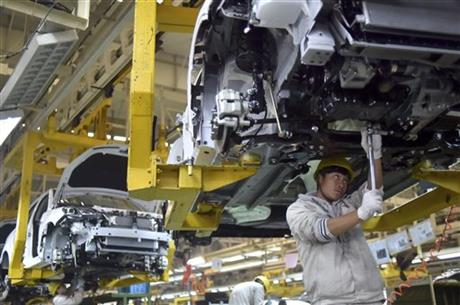 Economy China