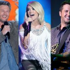 CMT Music Awards 2016 Nominations | Getty Images