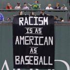 Sports Racism / AP Photo