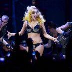 Lady Gaga / oregonlive.com