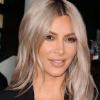 Kim Kardashian : Getty TMZ