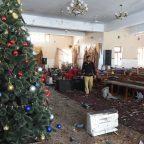 Methodist Church in Quetta
