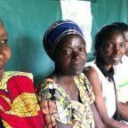 Women for Women International programme in Rutunga, Rwanda