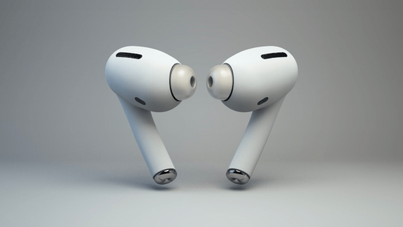 AirPods Concept